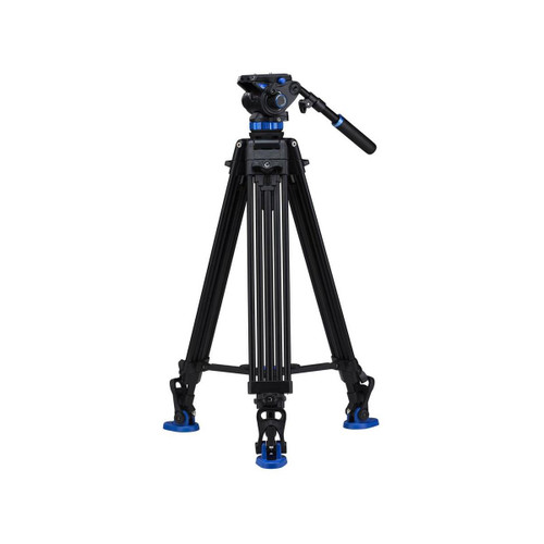 Benro A573TBS7 S7 Tandem Leg Video Tripod Kit 62.2""