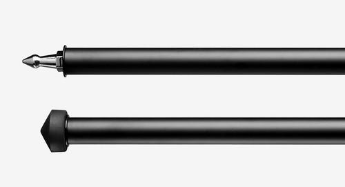 """Benro A373FBS8 Aluminum Tripod, S HEAD 63.8"""""""
