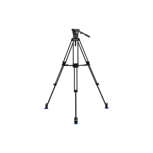 Benro BV6PRO Tripod Kit (BV6 video head & A673TM Tripod) 63""