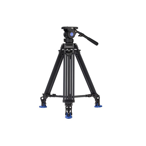 Benro BV8 Video Tripod Kit  63""