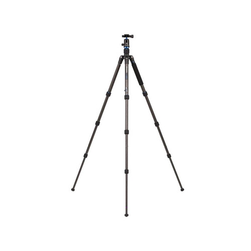 Benro FTA18CV0 Travel Angel Tripod Kit [Carbon] 60.8""