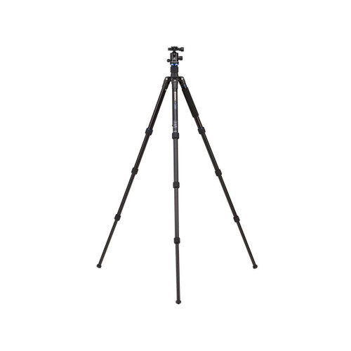 Benro FTA28AB1 Travel Angel Tripod Kit [Aluminum] 62.8""