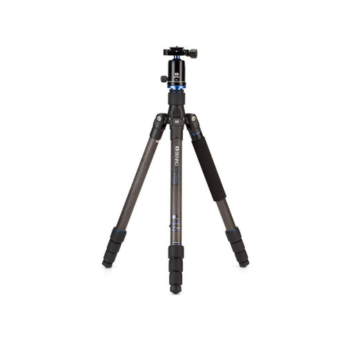 Benro FTA28CV1 Travel Angel Tripod Kit [Carbon] 66.9""