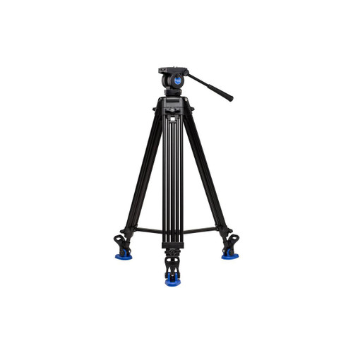 Benro KH26NL Video Tripod Kit 72""