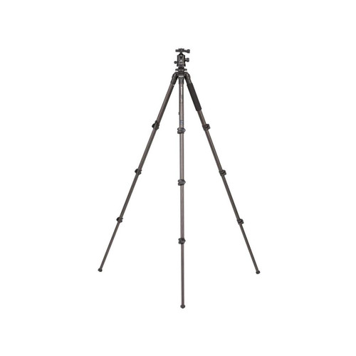 Benro TAD28CB2 Adventure Tripod Kit [Carbon] 65.4""