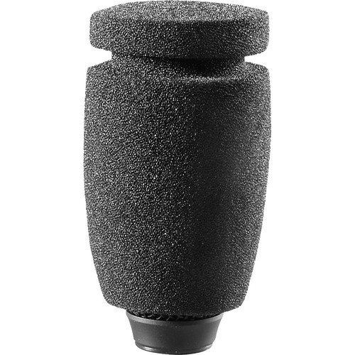Audio-Technica AT8160 Metal windscreen with internal pop protection