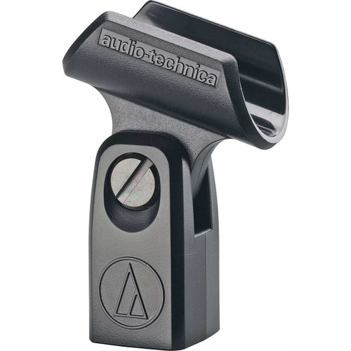 Audio-Technica AT8405 Snap-in microphone stand clamp for microphones with 21 mm body diameter