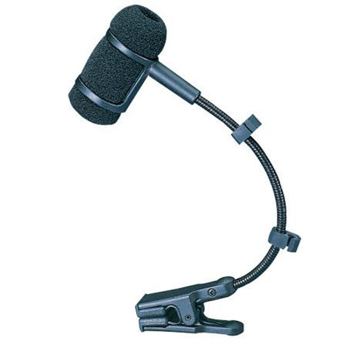 Audio-Technica AT8418 UniMount microphone clip-on instrument mount