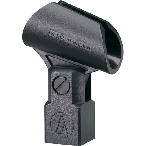 Audio-Technica AT8428 Slip-in microphone clamp for microphones with a tapered body