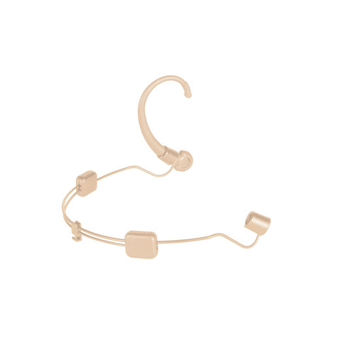 Audio Technica AT8464-TH Dual-ear microphone mount for MicroSet headworn mic models