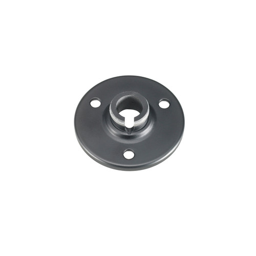 Audio Technica AT8663 A-mount microphone flange for surface-mount applications