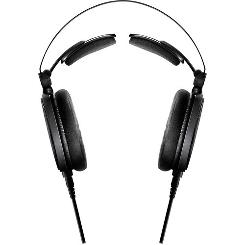 Audio-Technica ATH-R70X Open-back professional reference headphones, detachable cables.