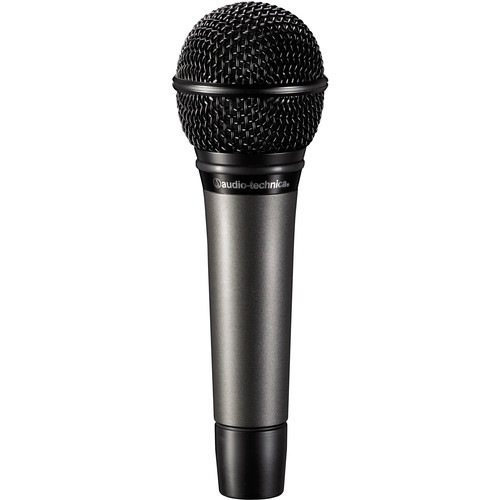 Audio-Technica ATM410 Cardioid dynamic handheld microphone