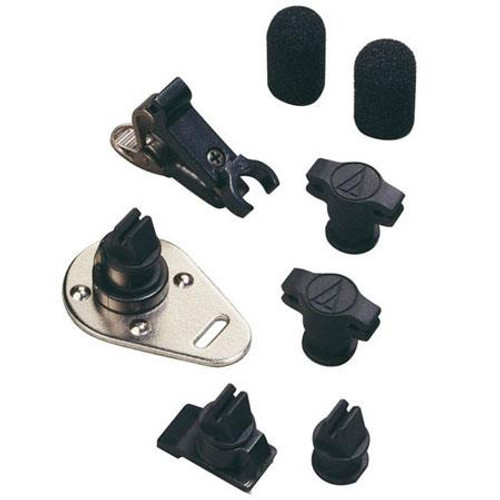 Audio-Technica AT899AK Accessory kit for AT898 and AT899 models