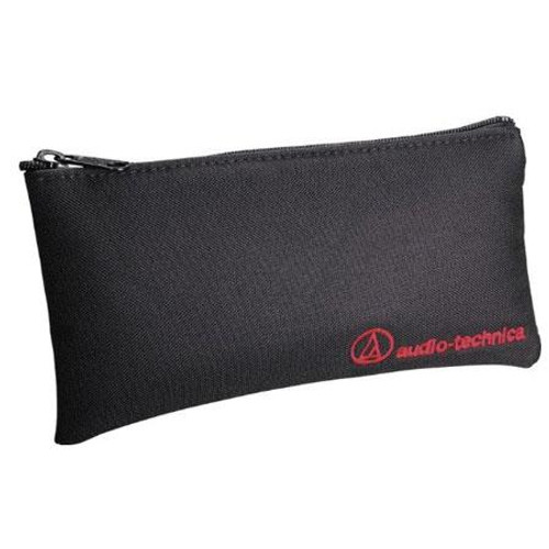 Audio-Technica Soft protective microphone pouch