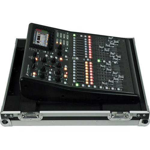 Behringer X32 Producer, top, left