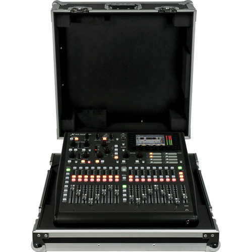 Behringer X32 Producer, main