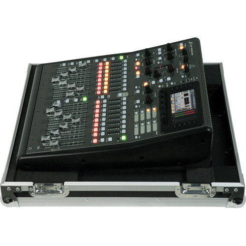 Behringer X32 Producer, top, right