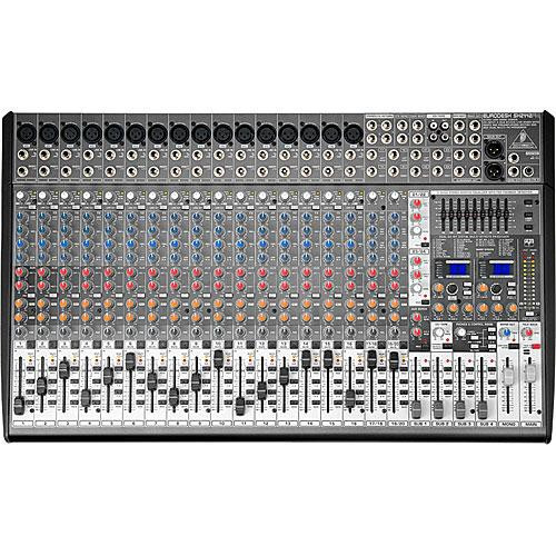 Behringer SX2442FX 24-Channel Recorder