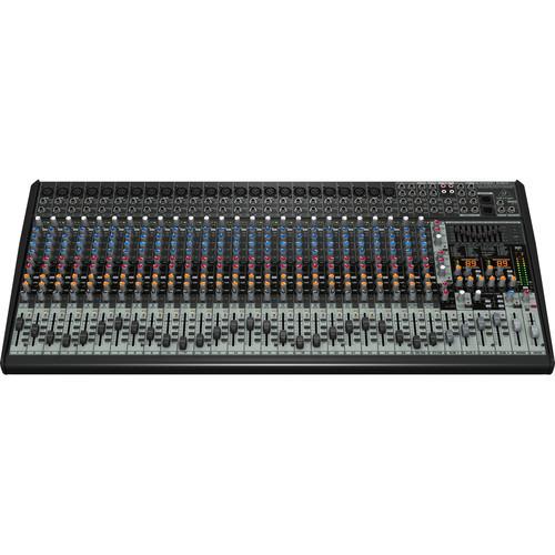 Behringer SX3242FX 32-Channel Recorder