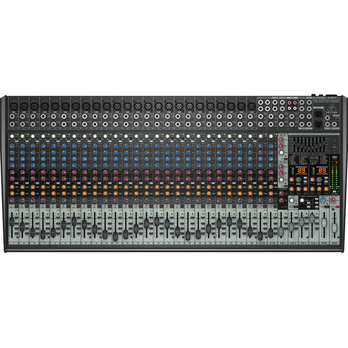 Behringer SX3242FX 32-Channel Recorder