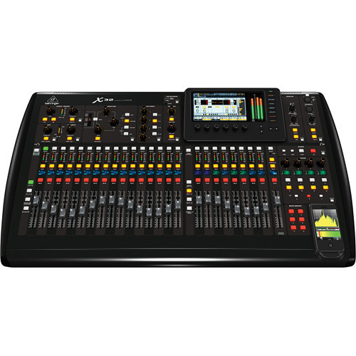 Behringer 32-Channel, 16-Bus Digital Mixer