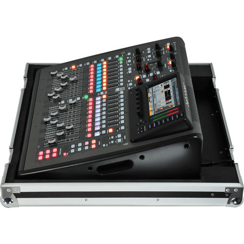 Behringer Compact Digital Mixer Touring Package