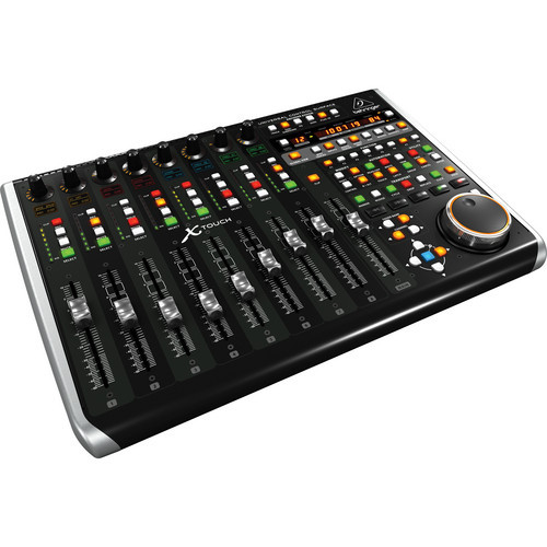 Behringer XTOUCH Universal Control Surface