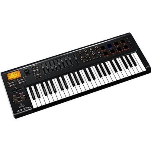 Behringer 49-Key Master Controller Keyboard
