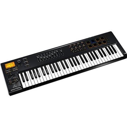 Behringer 61-Key Master Controller Keyboard