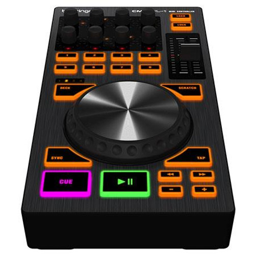 Behringer Deck-Based MIDI Module