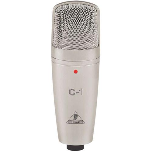 Behringer C1/B Studio Condenser Microphone