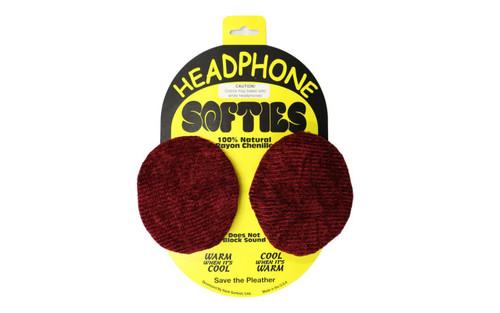 Garfield SGARHS3 Headphone Softie (Red)