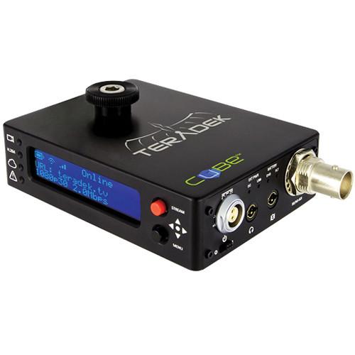 Teradek 10-0505 Cube 505 Composite Encoder 10/100
