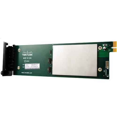 Teradek 10-1105 T-RAX Encoder Card