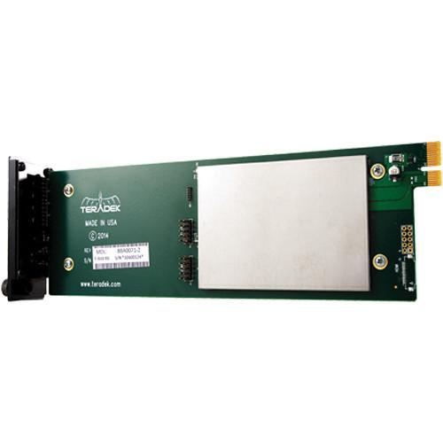 Teradek 10-1106-2 T-RAX Decoder with Dual Output