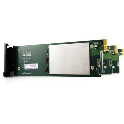 Teradek 10-1119 T-RAX Controller Card