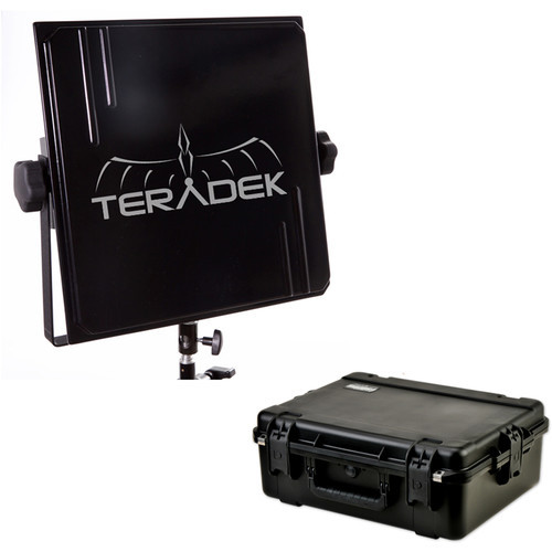 Teradek 11-0028 Antenna Array for Bolt RX (Bracket + Case)