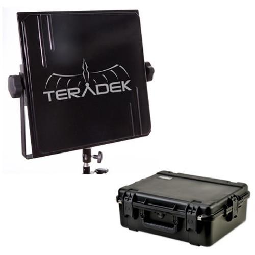 Teradek 11-0034 Antenna Array for Beam RX With Bracket, Case