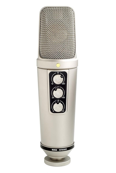RODE NT2000 Microphone