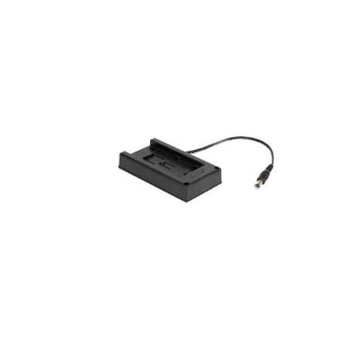 Teradek 11-0654 Battery Adapter Plate for Canon BP-970G