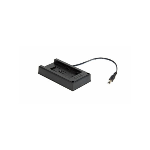 Teradek 11-0655 Battery Adapter Plate for Panasonic CGA-D54