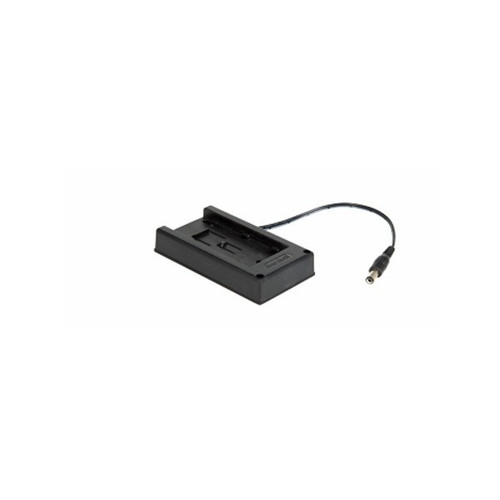 Teradek Battery Adapter Plate, Panasonic VW-VBG6 & CGA-E/625