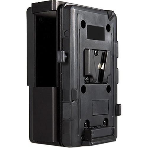 Teradek 11-0760 Bolt TX Dual V Mount Battery Plate