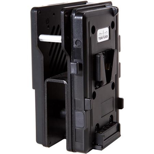 Teradek 11-0768 Bolt Sidekick Dual V Mount Battery Plate
