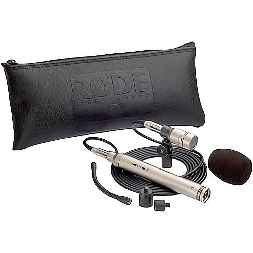 Rode NT6 Compact Condenser Microphone