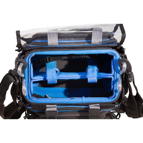 Orca OR-28 Mini Audio Bag: Main Compartment