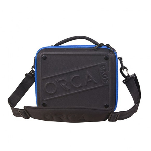 Orca OR-67 Hard Shell Accessories Bag - Small