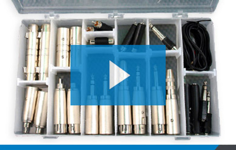 Video: 5 Little Things that Every Sound Mixer Needs in their Kit