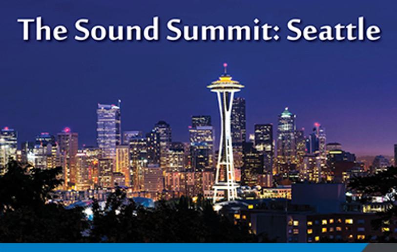 DVEStore to attend the Sound Summit: Seattle 2017